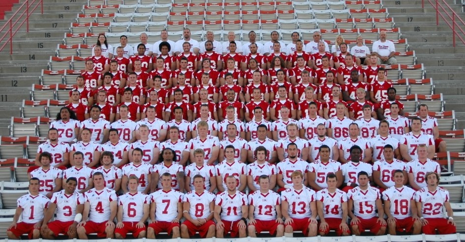 2009 Football Roster - Dixie State University Athletics