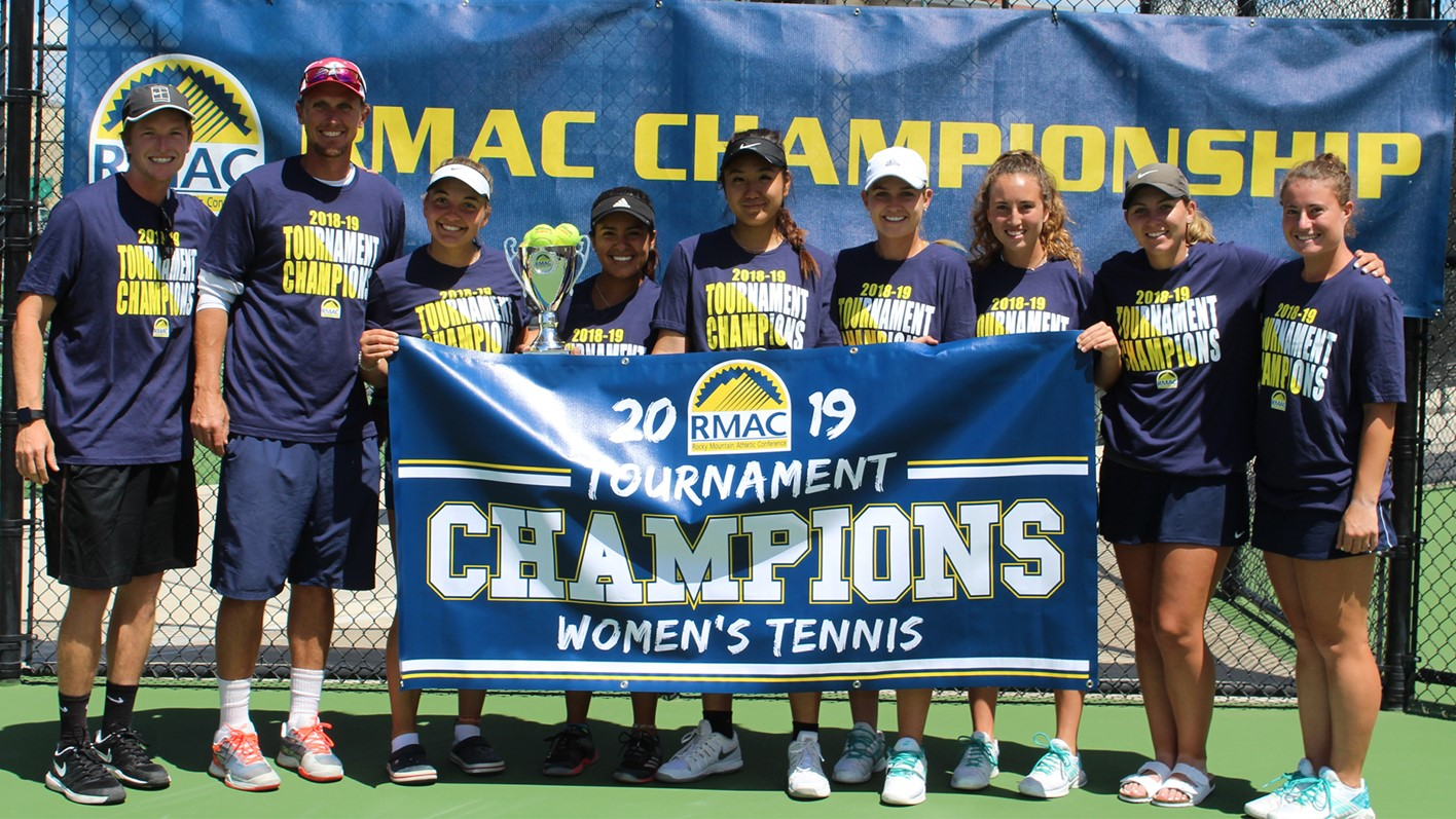 Women's Tennis - Dixie State University Athletics